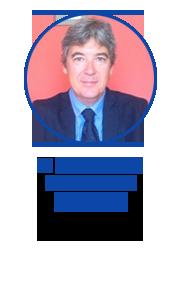 Carlos Moreno - Procurador colaborador