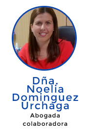 Noelia Dominguez - Abogada colaboradora